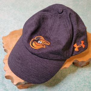 Orioles Under Armour Ladies Hat